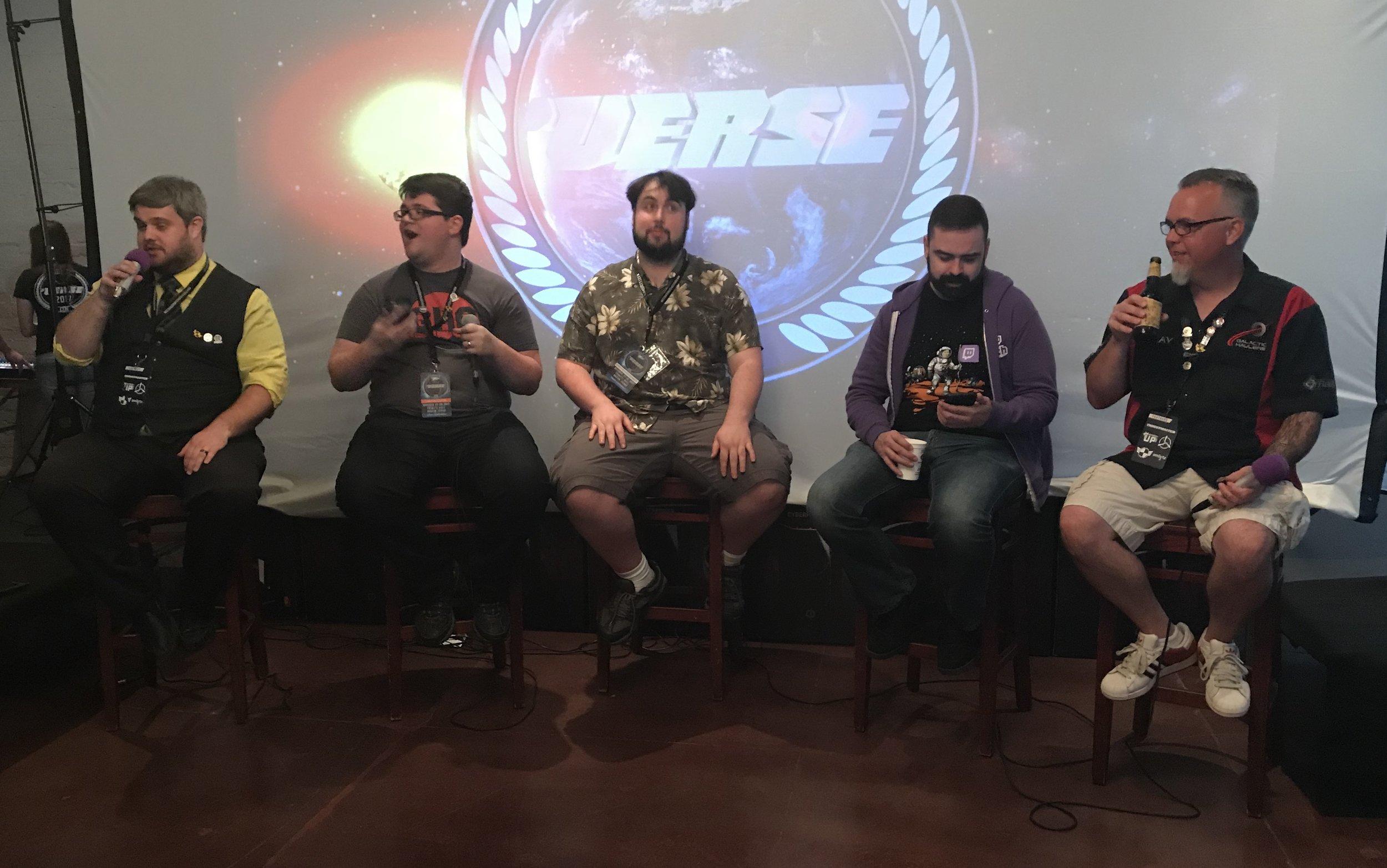 Content Creator Panel