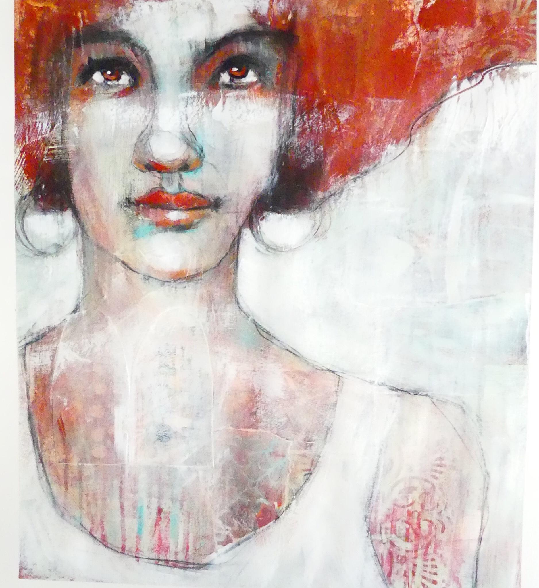 Free Creative Retreat with Emma Petitt