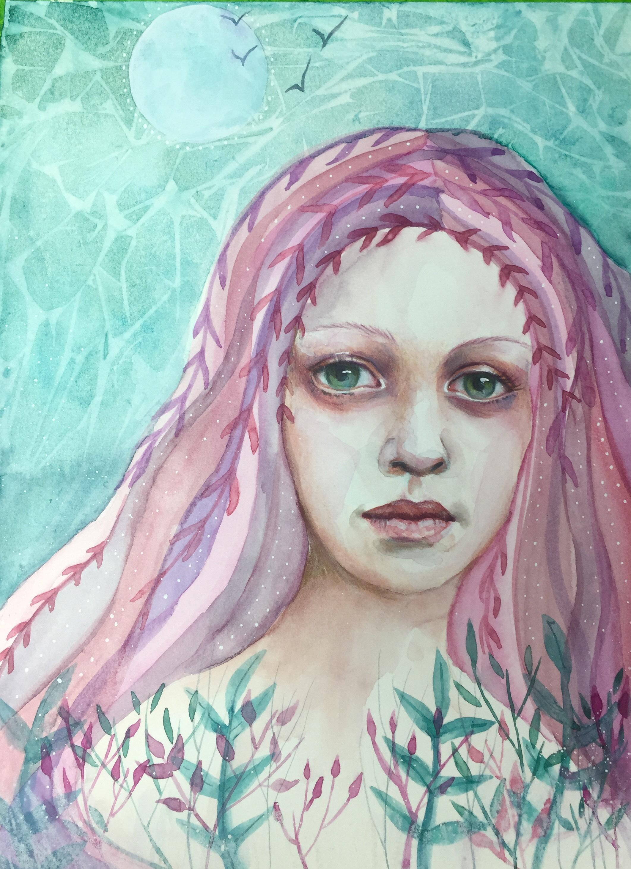 Creative Retreat- Lucy Brydon