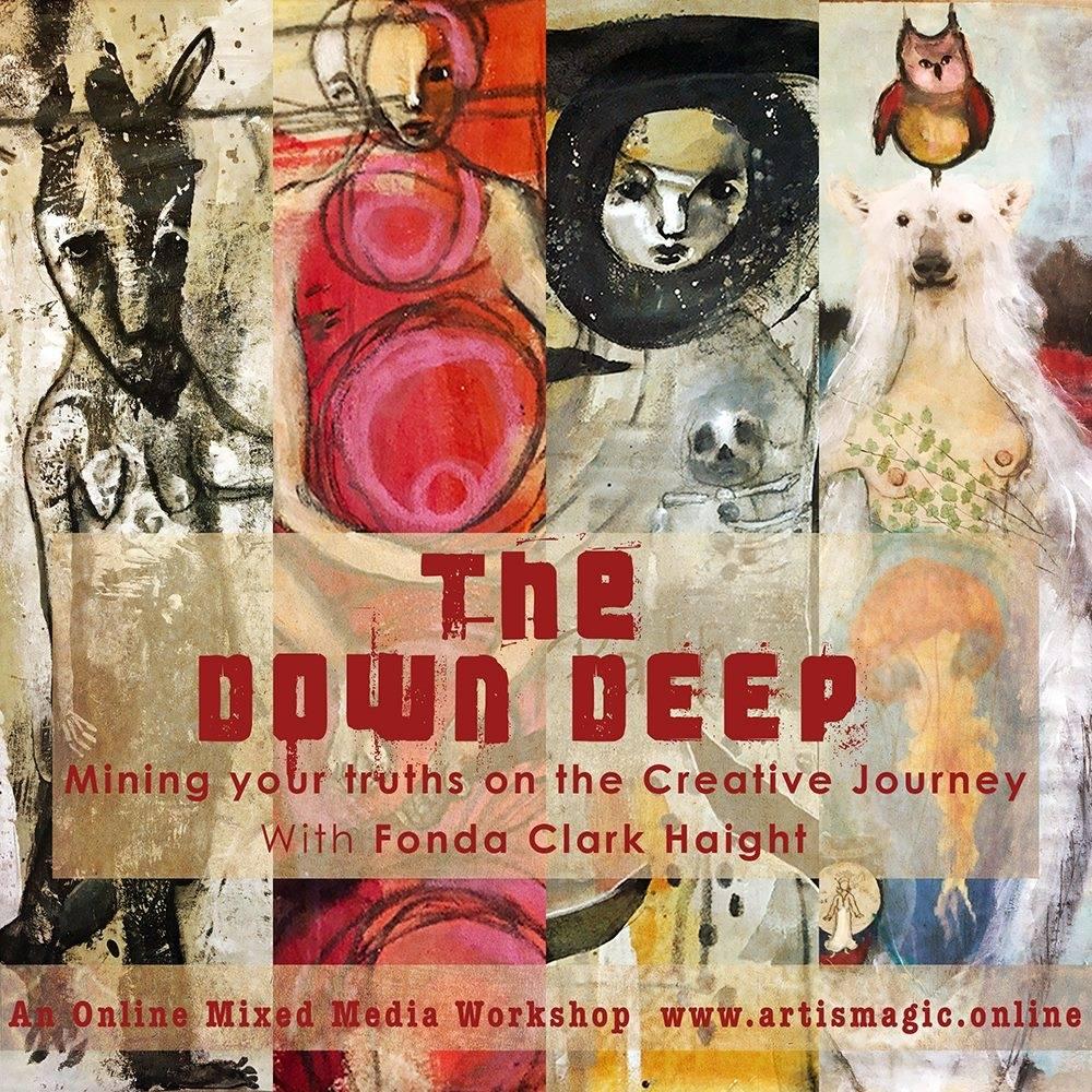The Down Deep