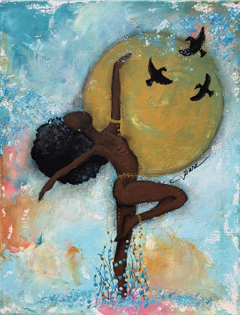 Moon Dance Tiare Smith