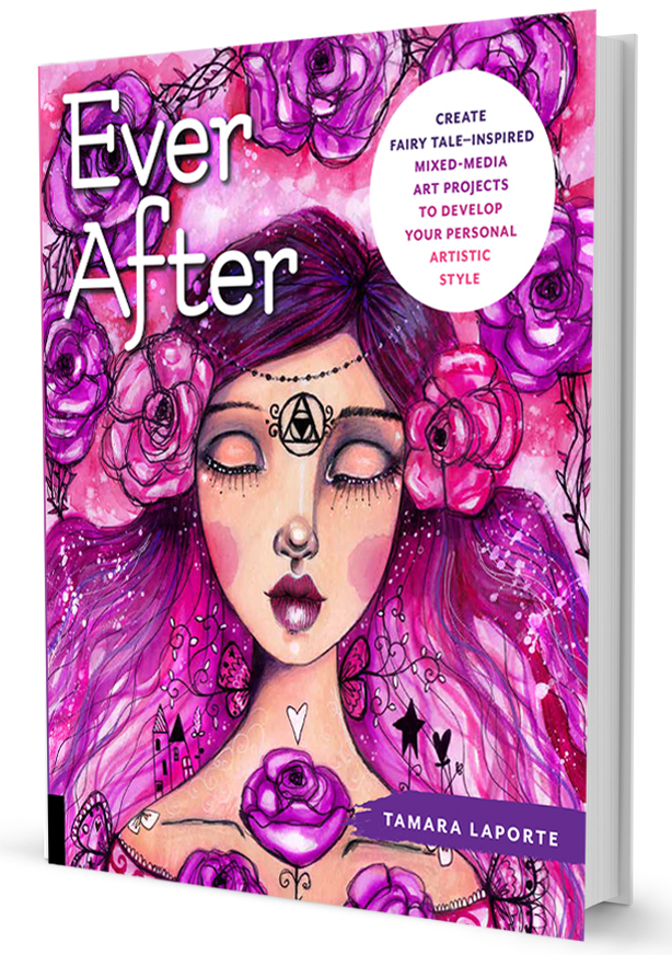 Ever After Tamara Laporte