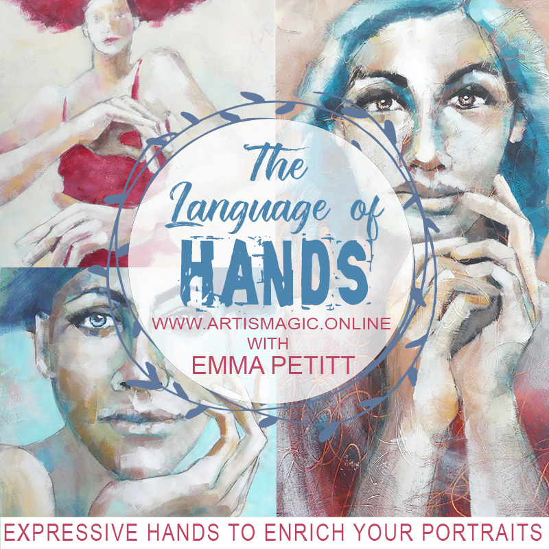 The Language of Hands with Emma Petitt