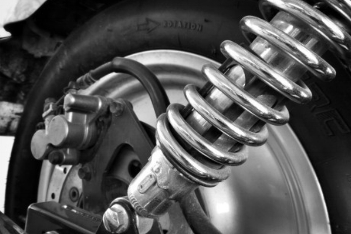 Steering & Suspension - Our roads today are not the greatest. your vehicles suspension over time will fatigue and start giving you problems that you may notice ahead of time or when its too late. Suspension parts include: shocks, struts, control arms, ball joints, tie-rod ends, etc.Let our experts inspect your vehicle suspension to ensure you and your vehicle are safe on the road.