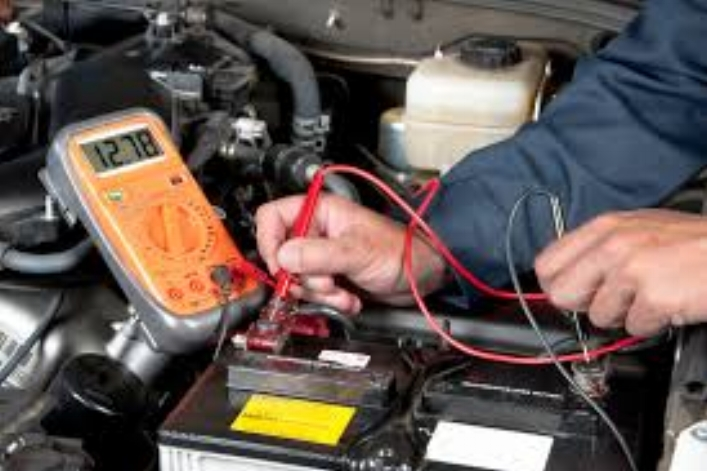 Battery & Electrical  - Your vehicles electrical system consists of several components with the main ones being the battery, alternator, and starter. Over time these will start to fail due to weather change and corrosion. Let our team make sure your vehicles charging system and electrical is working as should so you don't risk getting stranded on the road.