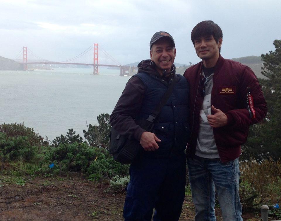 Tony and Philip Ng