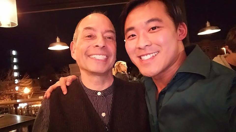 Tony and Andy Yu