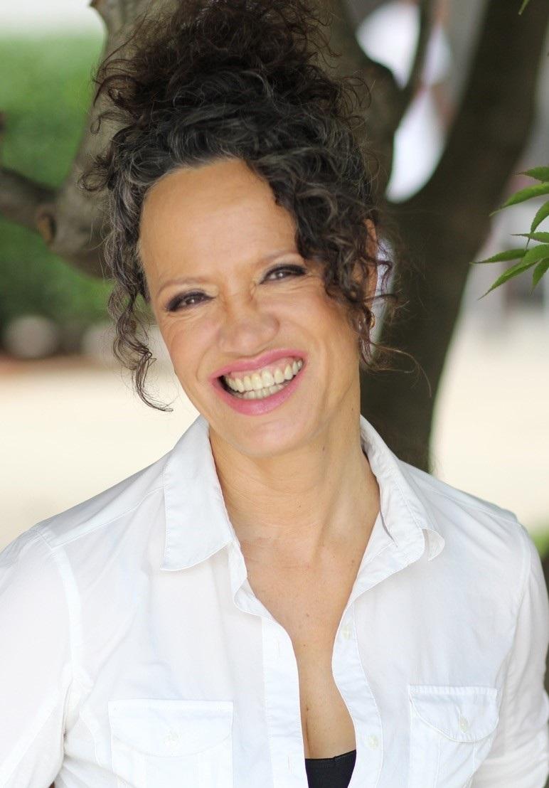 Rena Owen