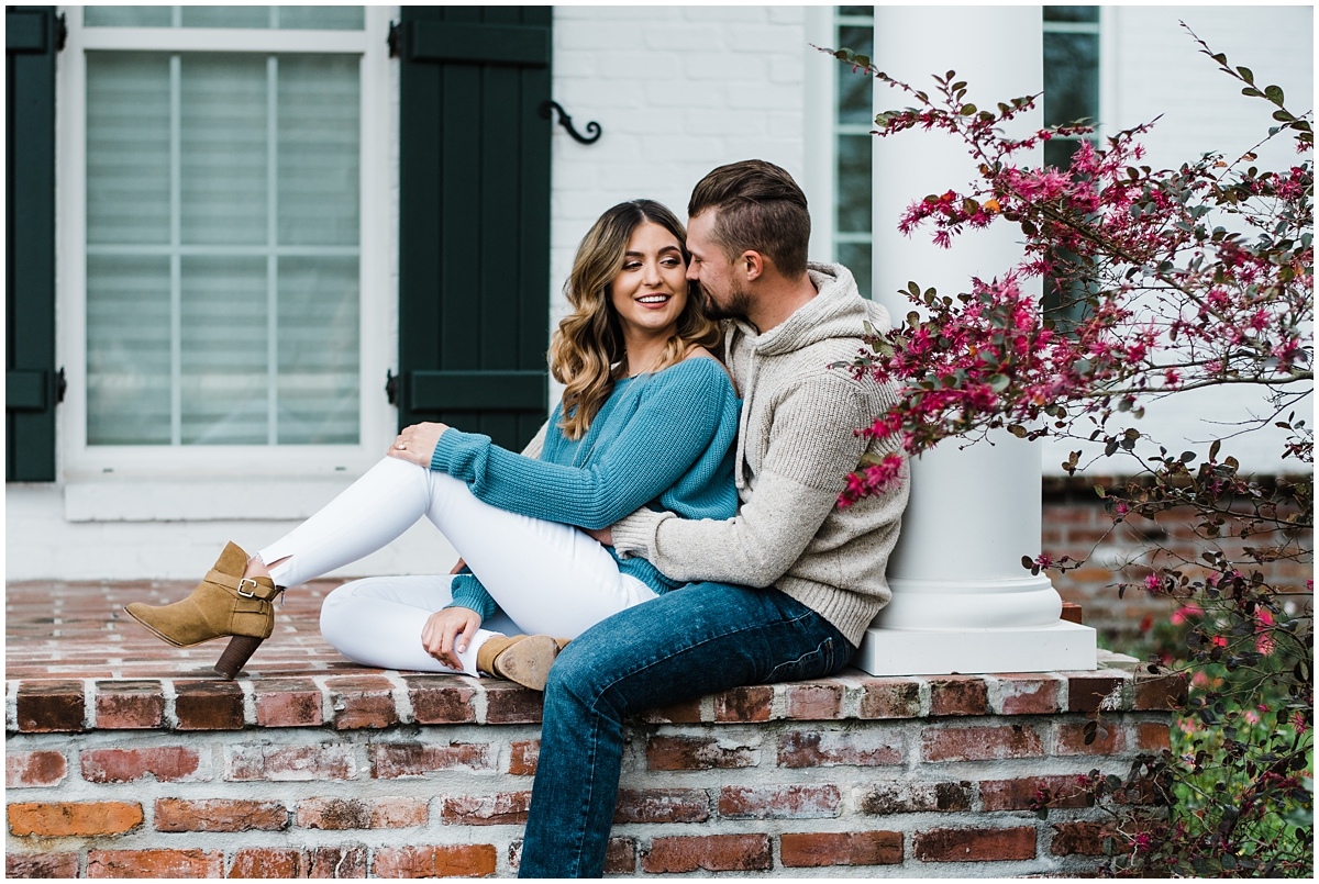 White Castle, Louisiana Engagement Session photographed by Taylor Hubbs Photography a Wedding and Family photographer in Baton Rouge, Louisiana
