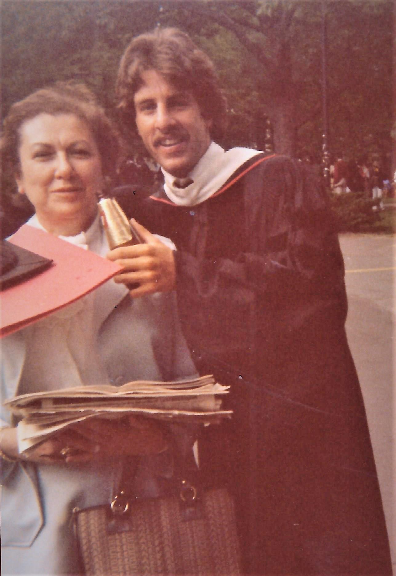 Mom and Me over Beer Harvard Graduation 1980 (2).jpg
