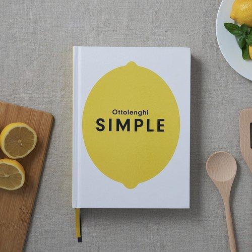 Ottolenghi SIMPLE Marketing Campaign
