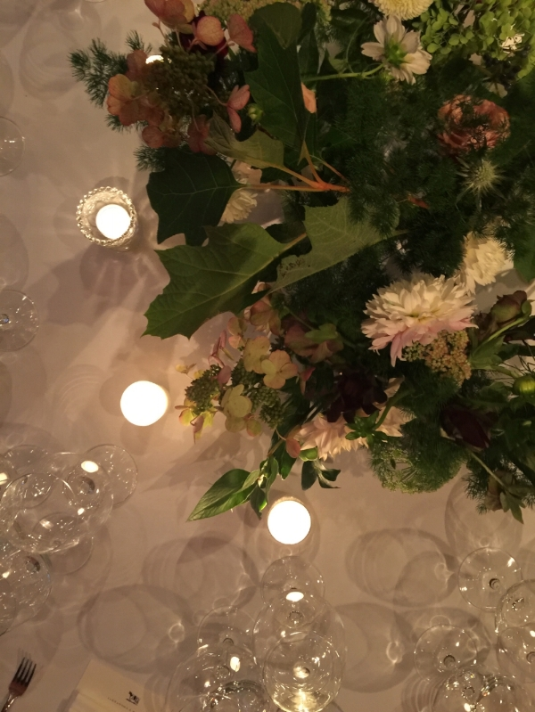flower arrangement wedding