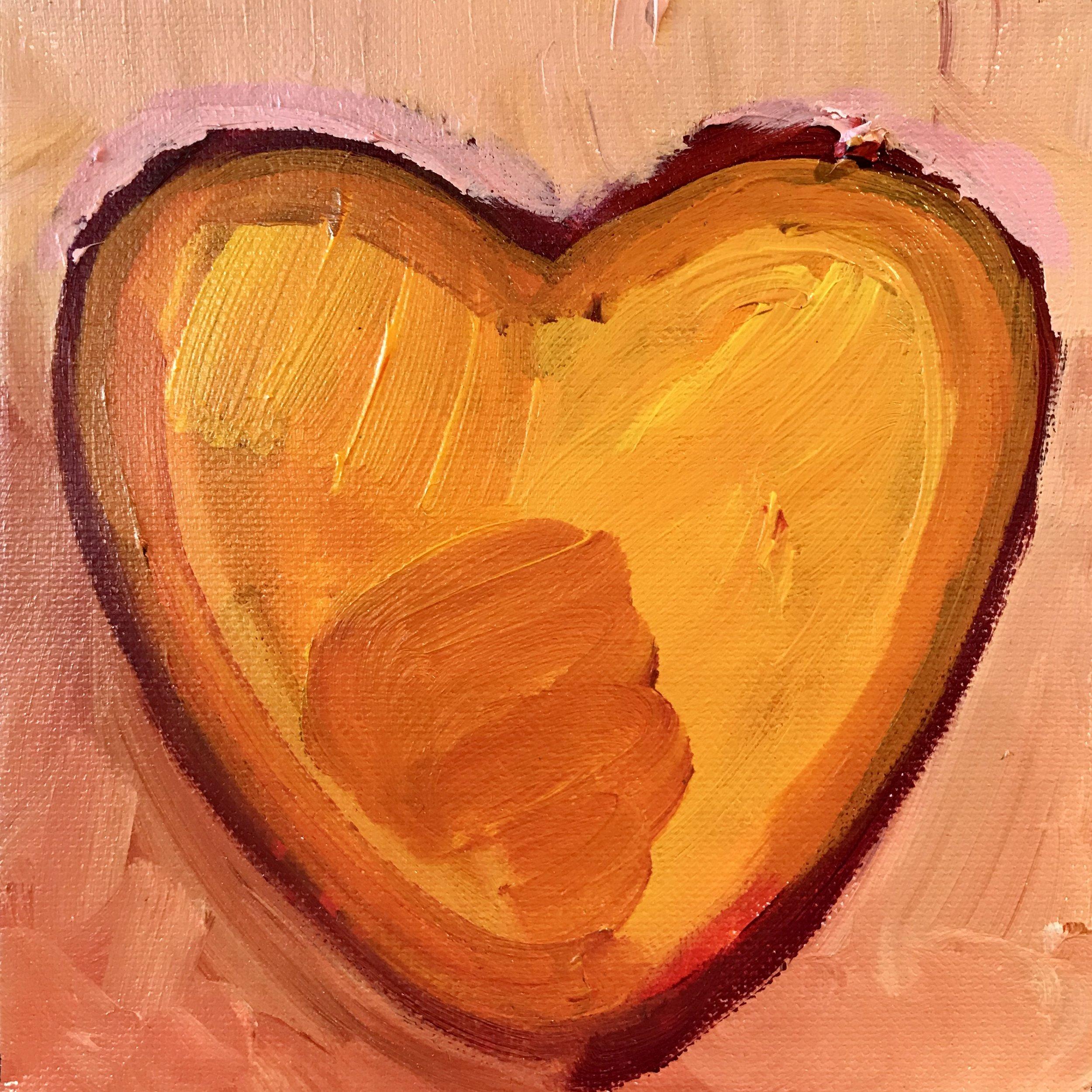 Heartwork Three