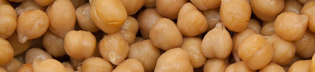 Lentils & Peas -
