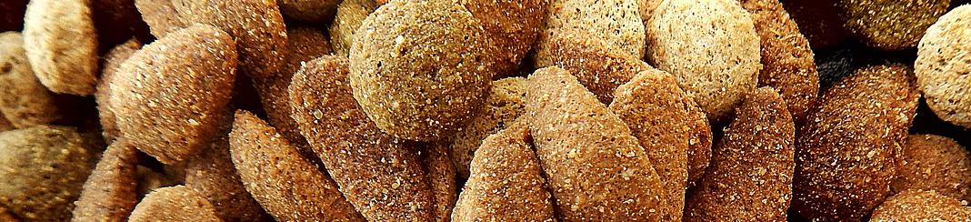 Dry Dog Food -