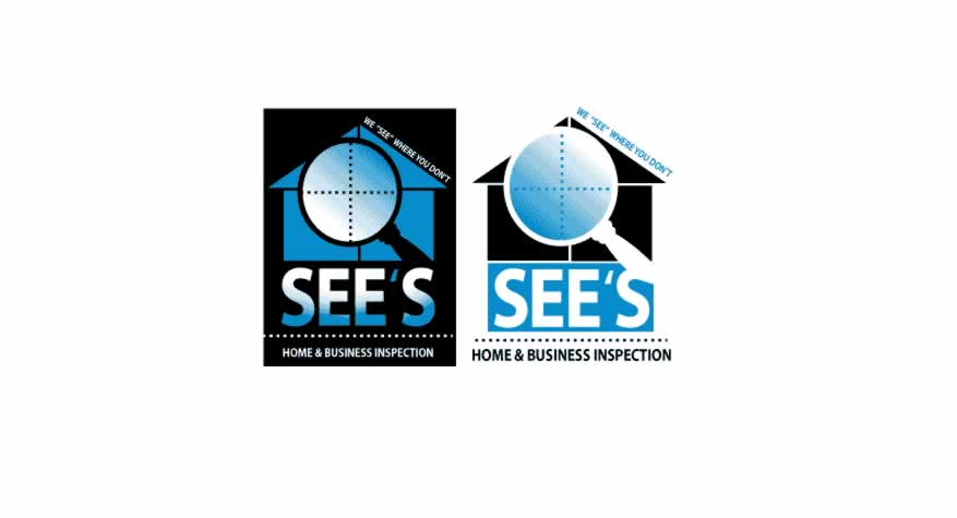 See's Home Inspection Logo