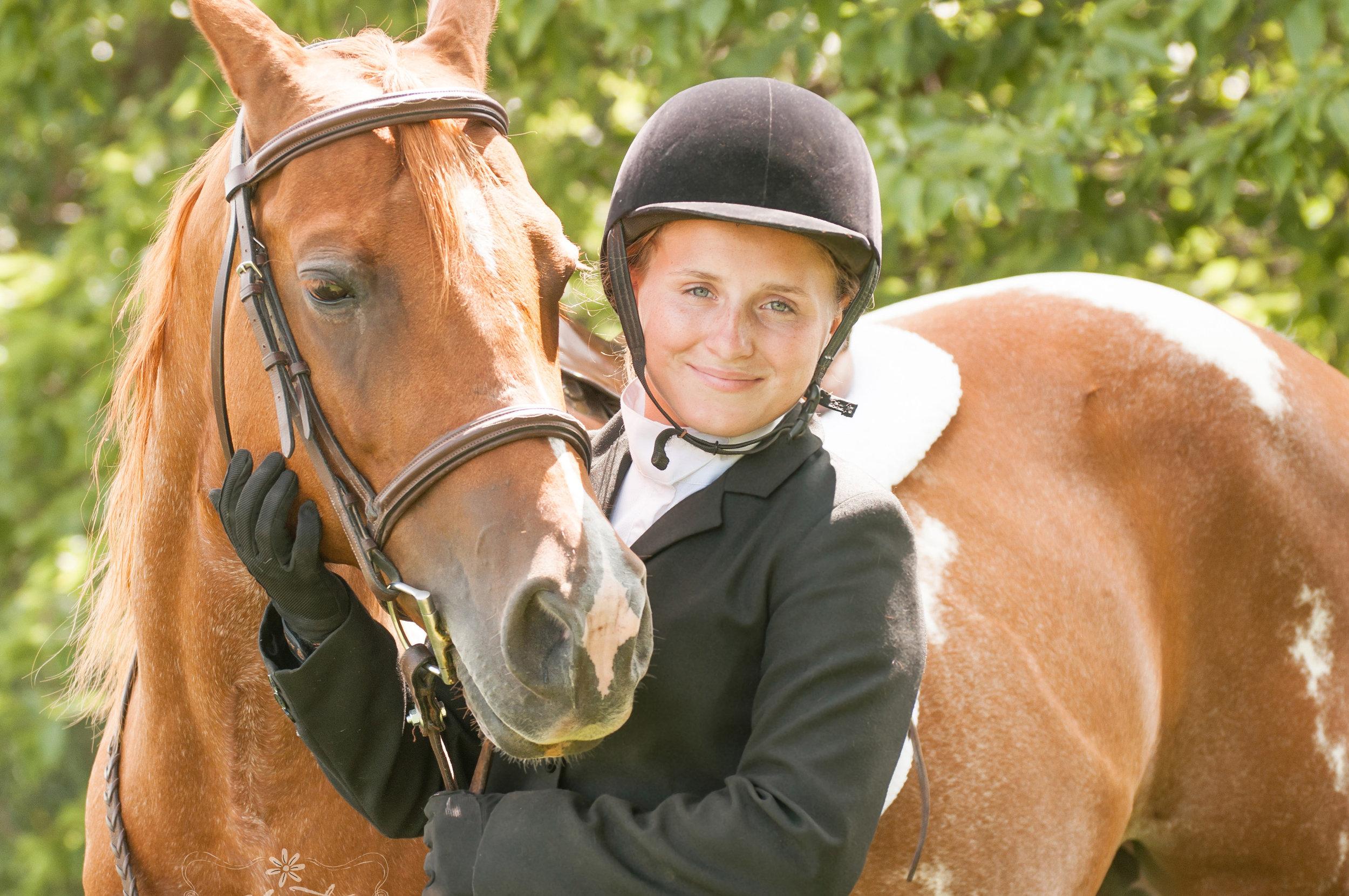 Equestrian Horse Portrait Photographer   Sweet Pickins Studio