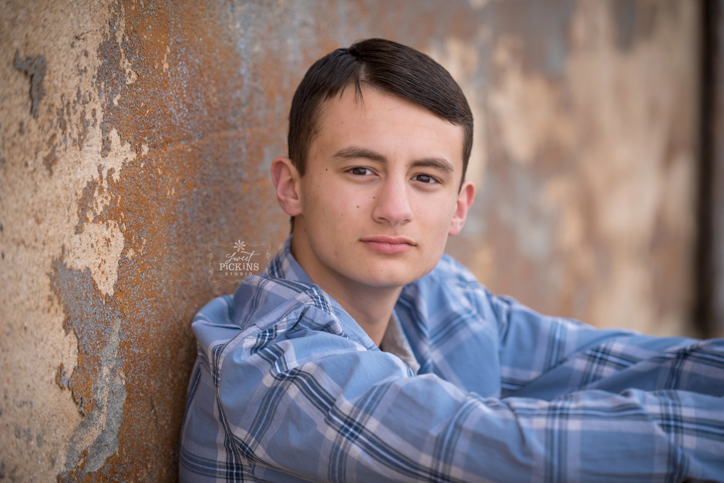 Maconaquah High School Senior Photography Session | Class of 2019
