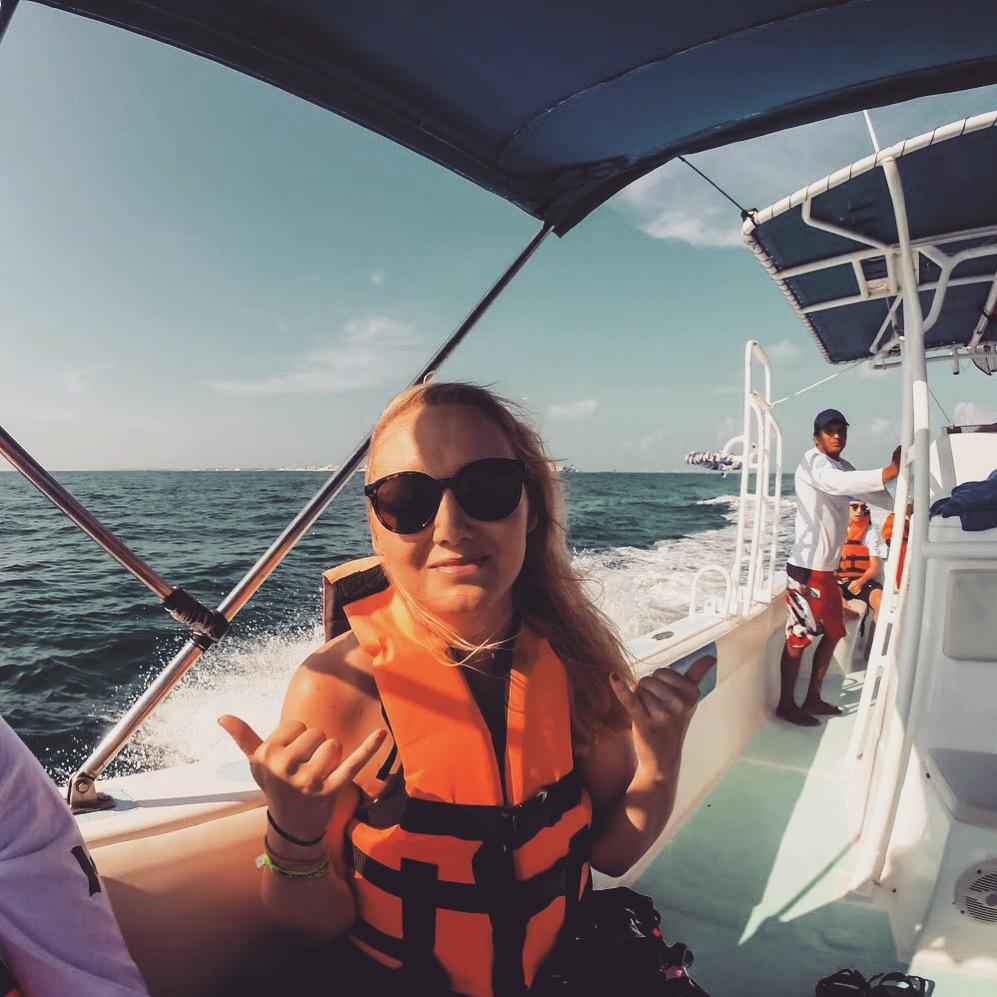 isla mujeres selfie.JPG