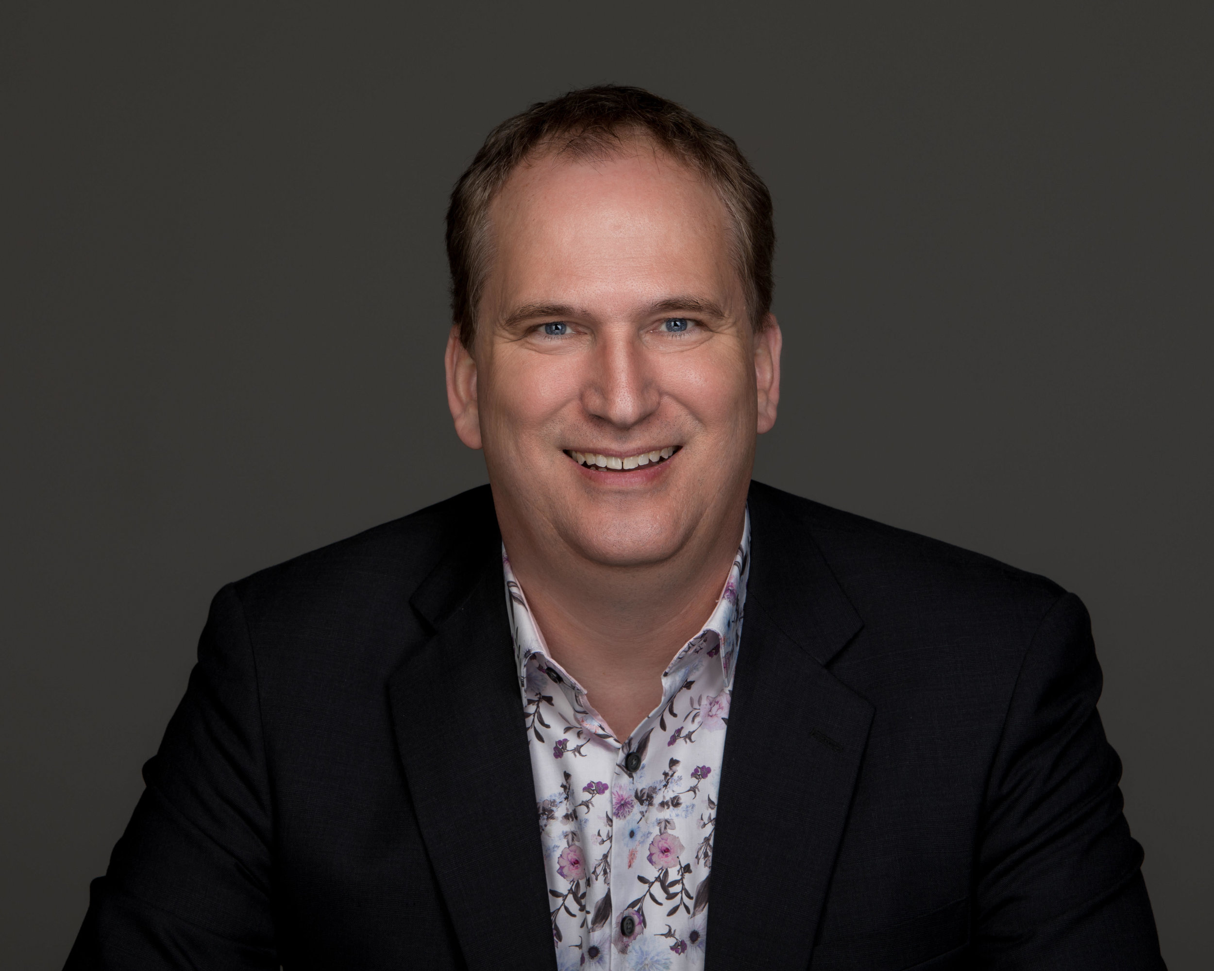 BRENT TAYLOR (Chair) Partner, Timewise Event Management