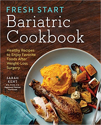 More than 100 recipes that address the dietary necessities after a variety of weight loss surgeries, including: vertical sleeve gastrectomy, laparoscopic adjustable gastric band placement, and more