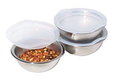 OGGI pinch bowls
