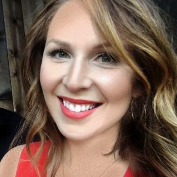 Megan Moore Dietitian
