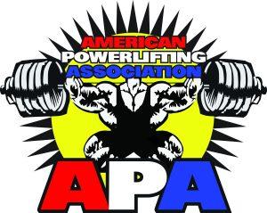 American Powerlifting association (WPA)