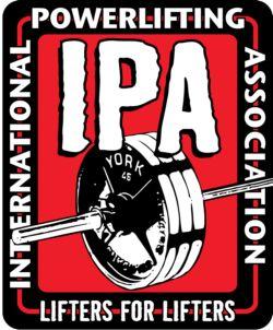International powerlifting association