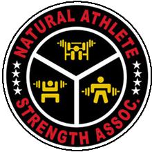 Natural athlete strength association