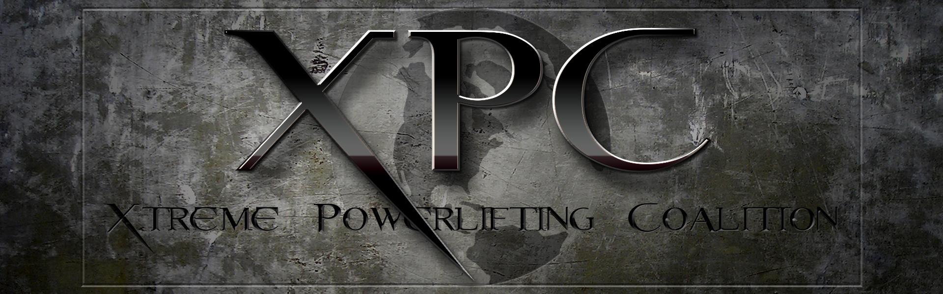 Xtreme powerlifting coalition