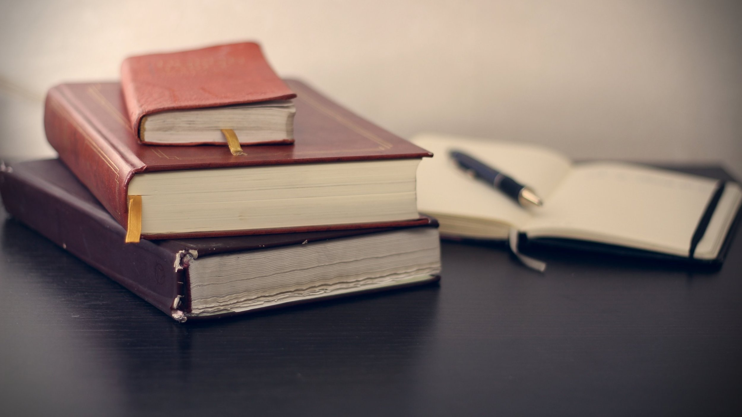 writing, editing, reference books, production process