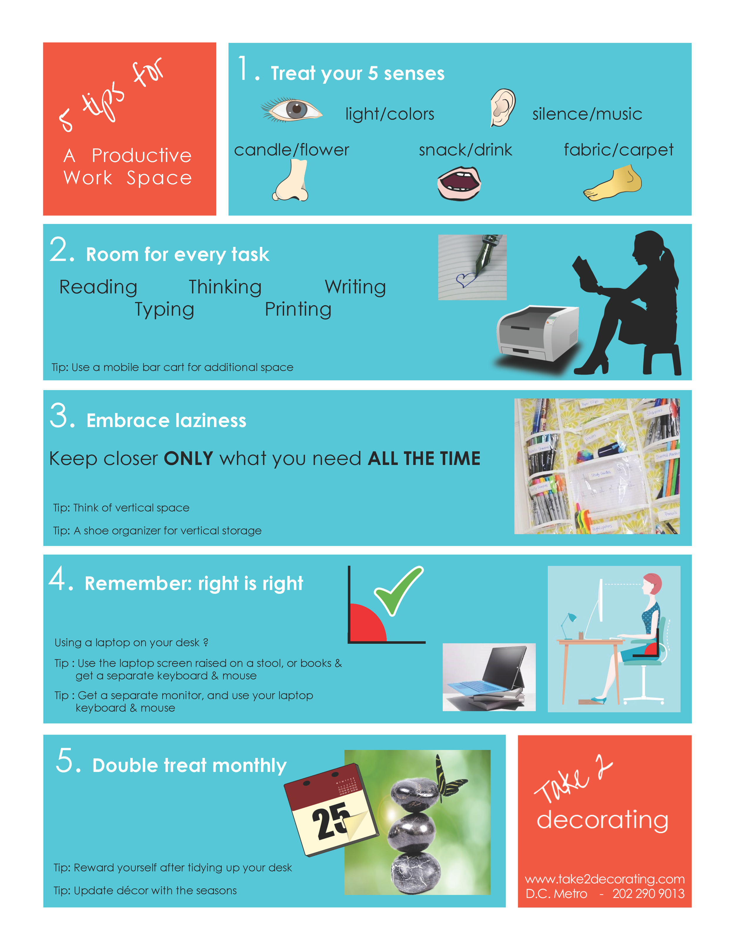 Take 2 Tips - Productive Work Space.png