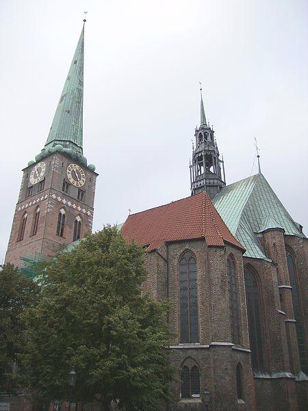 St Jakobi
