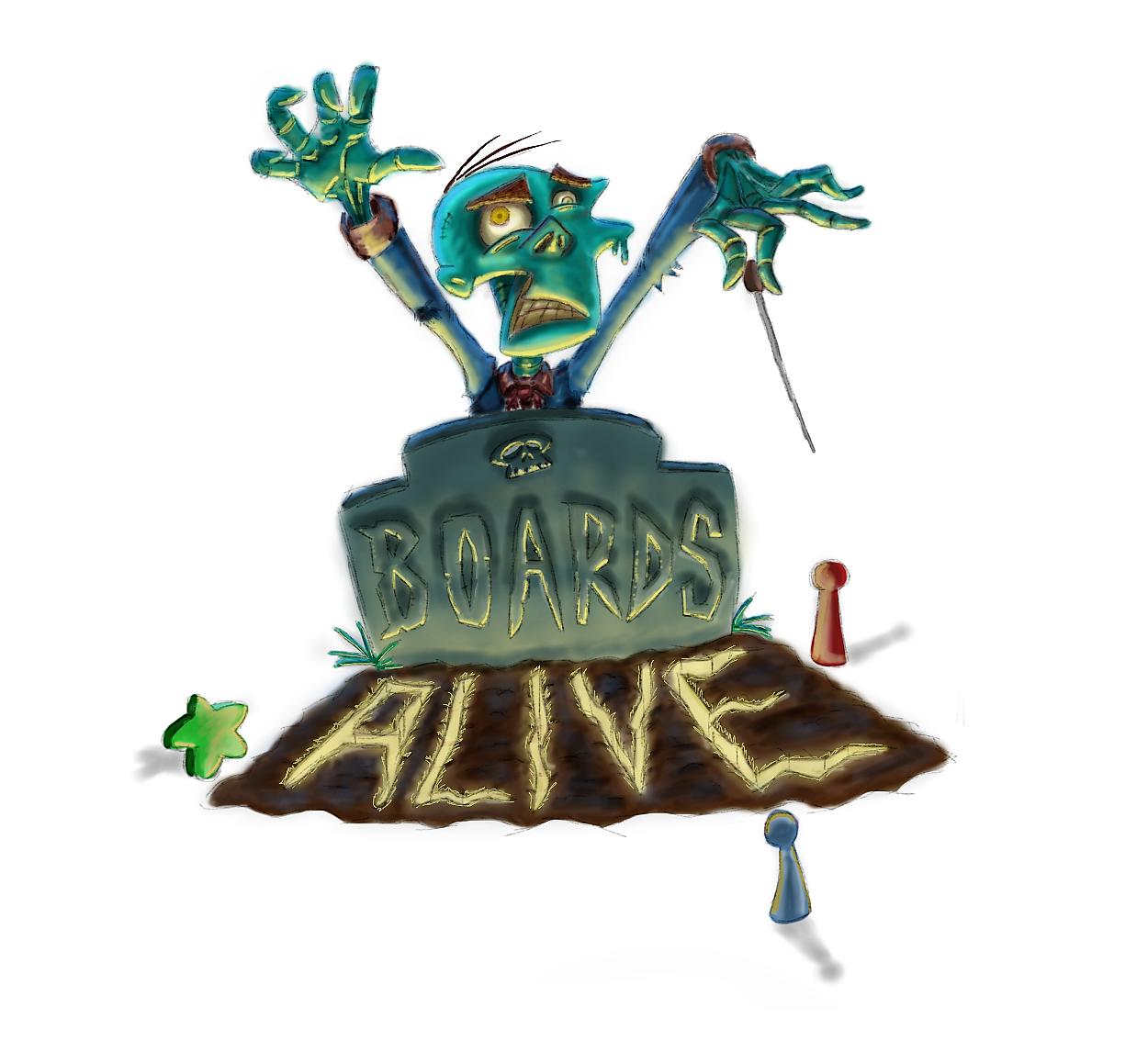 Boards Alive - PodcastRating: PG-13
