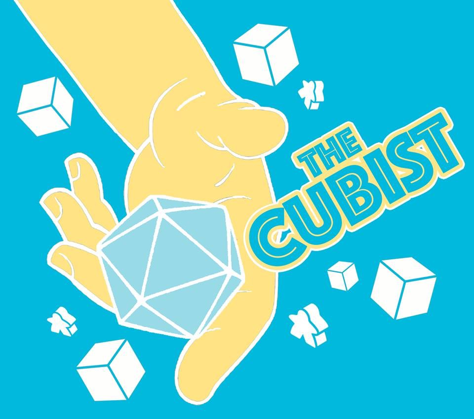 The Cubist - Live Video ShowRating: PG