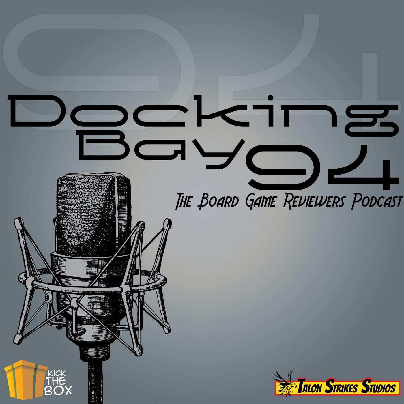 Docking Bay 94 - PodcastRating: PG
