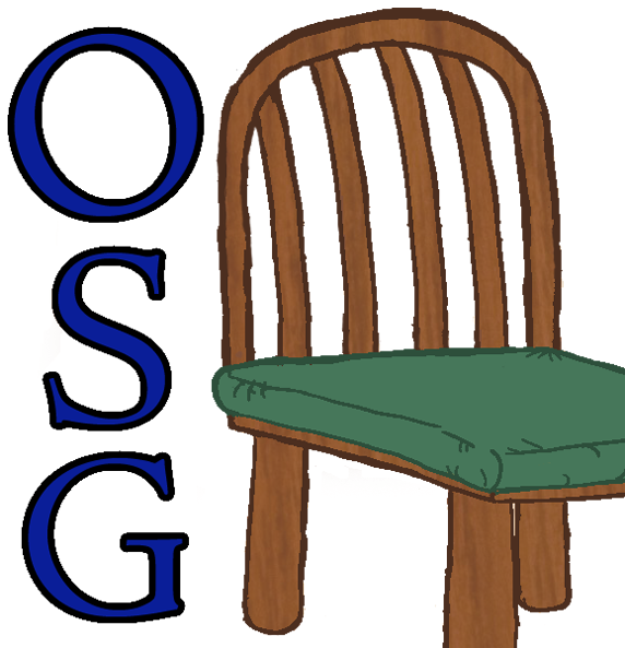 Open Seat Gaming - WrittenRating: PG