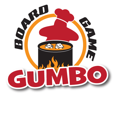 Board Game Gumbo - WrittenLive Video ShowRating: PG