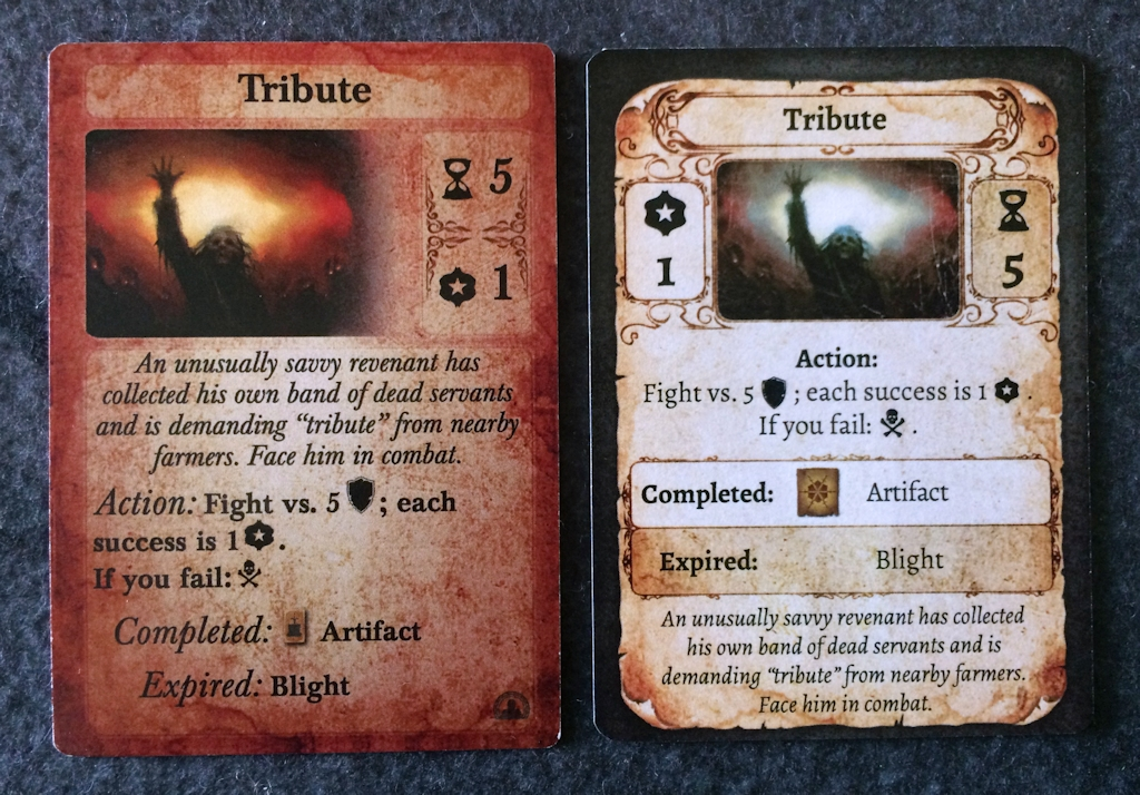 Quest Cards