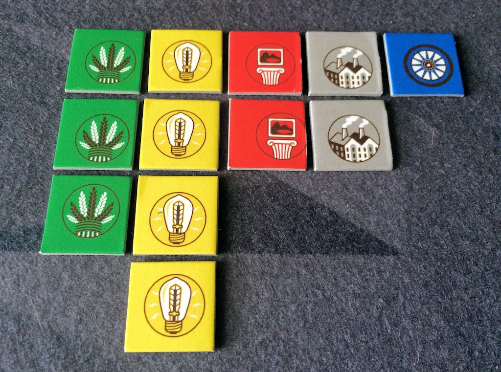 Approved Exhibit Tokens