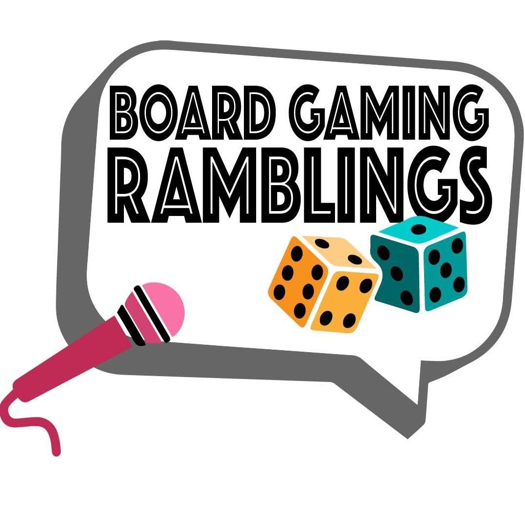 Board Gaming Ramblings - VideoRating: PG