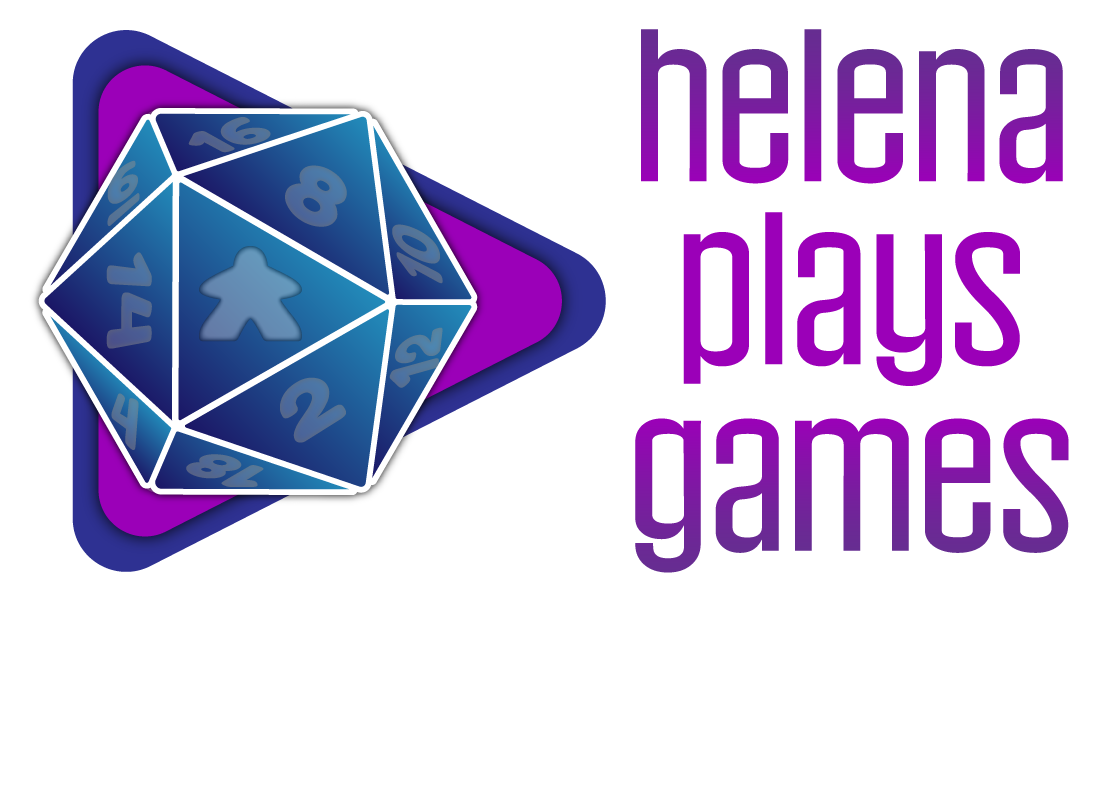 Helena Plays Games - Written News/ReviewsRating: PG