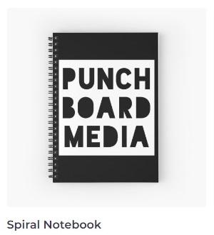 PBM Spiral Notebook (Black).jpg