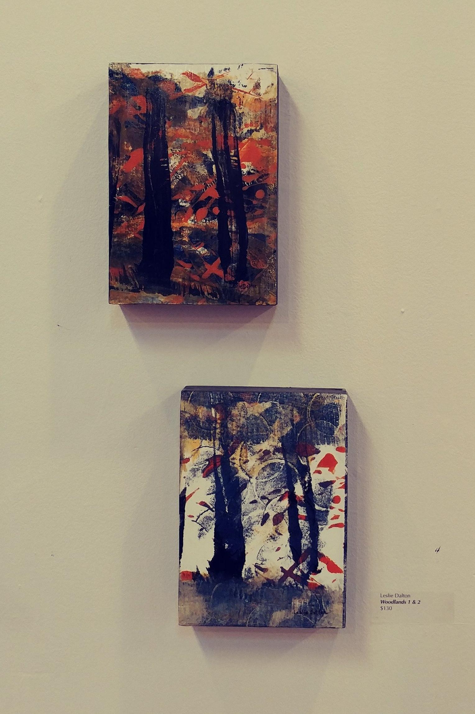 Woodlands I and Woodlands II