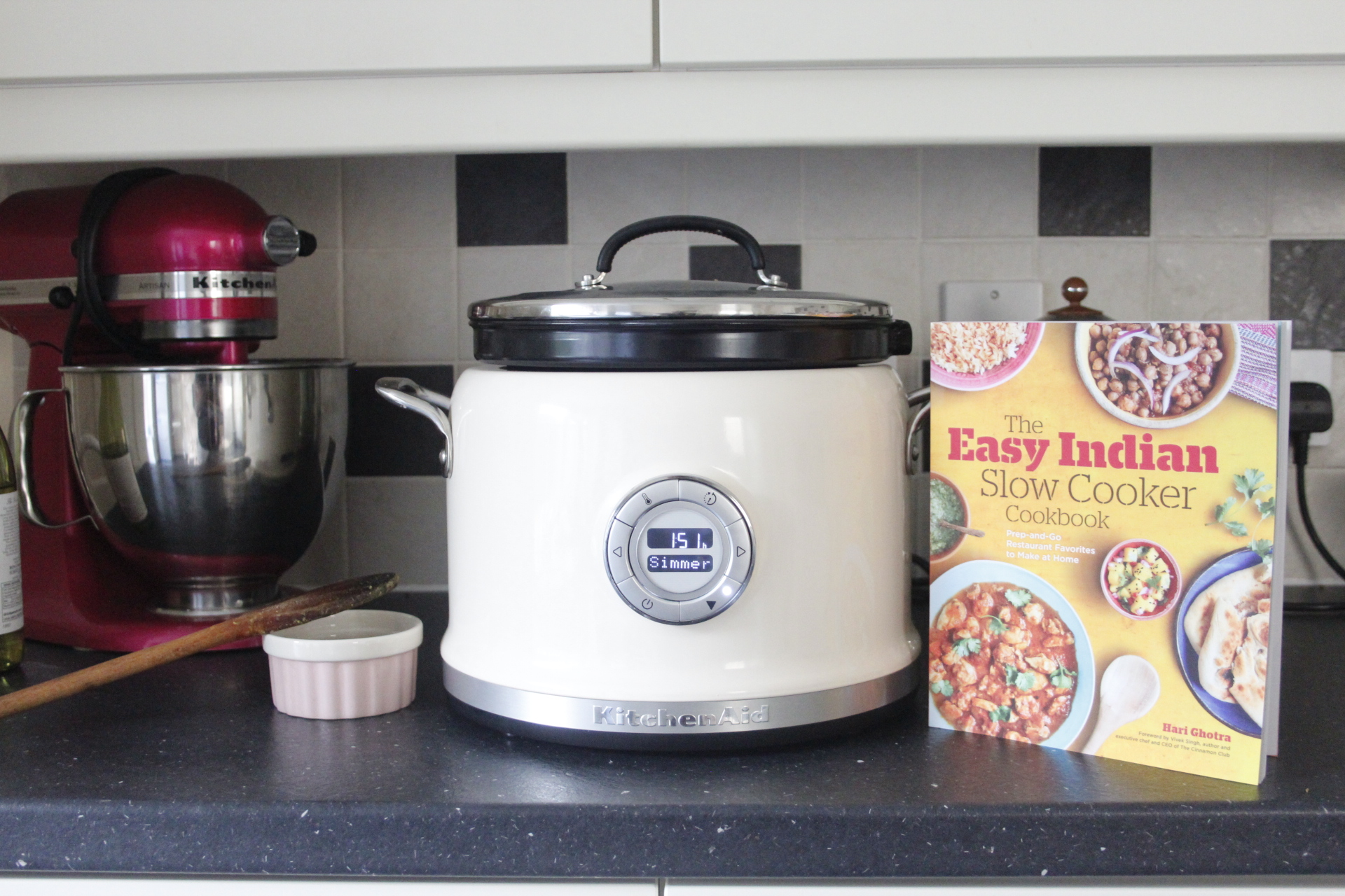 The Easy Indian Slow Cooker Cookbook Review Candice