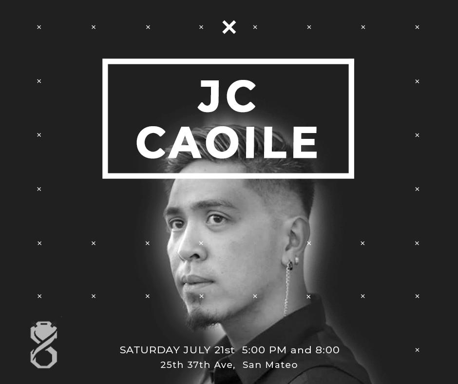 JC Caoile
