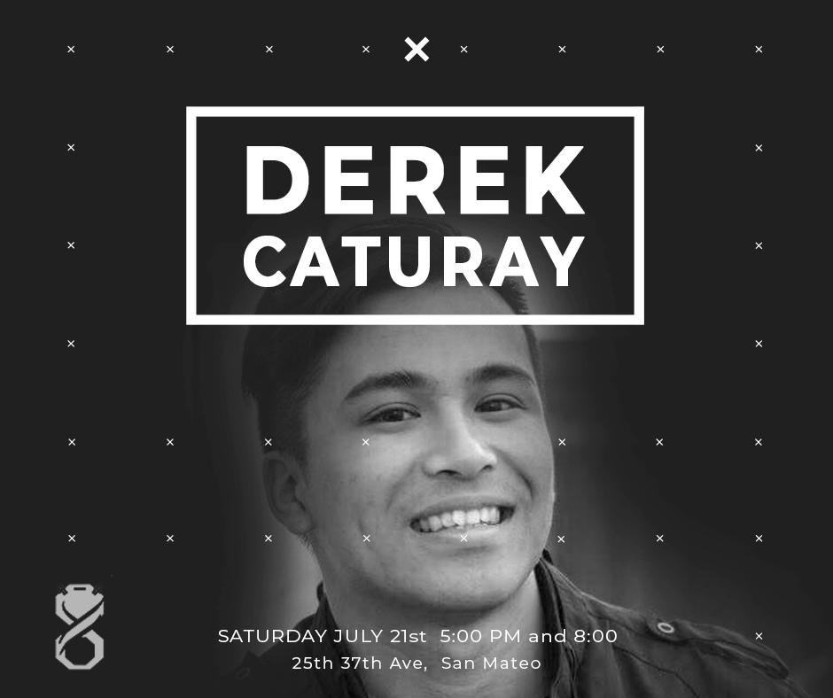 Derek Caturay