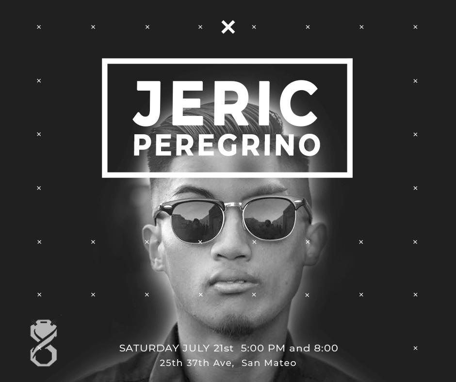 Jeric Peregrino