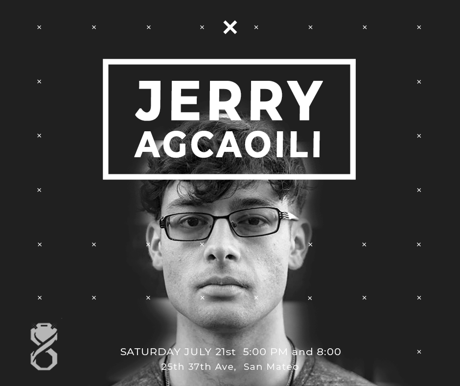 Jerry Agcaoili